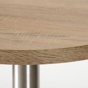    Stół kawiarniany kawowy barowy ARP176 - okrągły