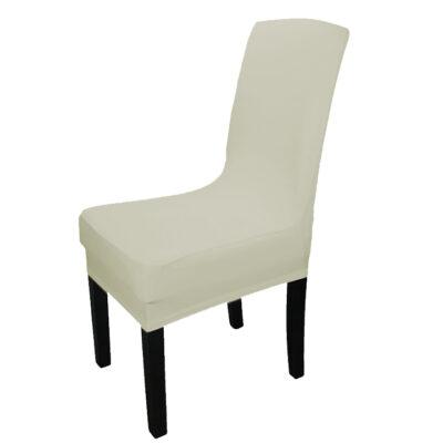 |  Pokrowiec na krzesło szampański elastyczny uniwersalny