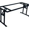 |  Stelaż składany T 160x60cm do stołu bankietowego