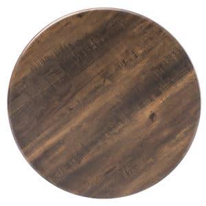 |  Stół kawiarniany kawowy barowy zewnętrzny srebrny