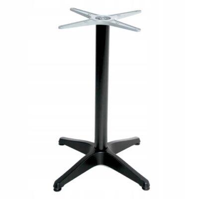 |  Podstawa stolika zewnętrzna czarna