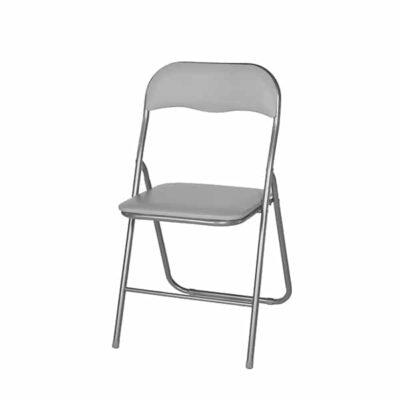    Krzesło składane biurowe cateringowe Gray